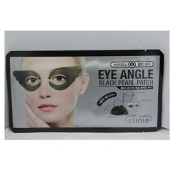 Clinie Eye Angle Black Pearl Patch korean cosmetic skincare shop malaysia singapore indonesia