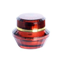 Coreana Orthia Gold Ginseng Premium Snail Cream korean cosmetic skincare shop malaysia singapore indonesia
