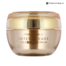TONYMOLY Intense Care Gold 24K SnailCream 45ml korean cosmetic skincare product online shop malaysia singapore indonesia