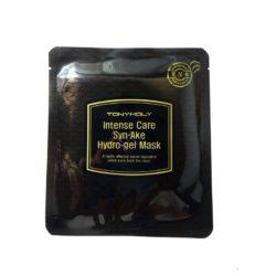 TONYMOLY Intense Care Syn-Ake Hydro-Gel Mask 25g x 5 pcs korean cosmetic skincare product online shop malaysia singapore indonesia