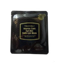 TONYMOLY Intense Care Syn-Ake Hydro-Gel Mask 25g x 5 pcs korean cosmetic skincare product online shop malaysia singapore indonesia