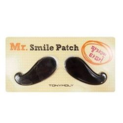 TONYMOLY Mr. Smile Patch 10g x 5 pcs