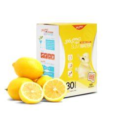 365 MC Slim Water Lemon body diet product malaysia singapore thailand australia