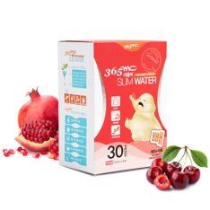 365mc Body Slim Water Cherry 2.6g x 30sticks body diet product malaysia singapore thailand australia