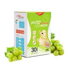 365mc Body Slim Water Green Grape 2.6g x 30 sticks body diet product malaysia singapore thailand australia