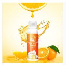 365mc Orange Mousse Body Oil 150ml [Whitening] body diet product malaysia singapore thailand australia