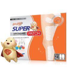 365mc Reholic Super Body Slim Fit Calf-Thigh Patch body diet product malaysia singapore thailand australia