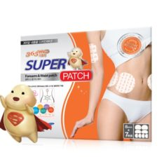 365mc Reholic Super Body Slim Fit Forearm-Waist Patch 100g body diet product malaysia singapore thailand australia