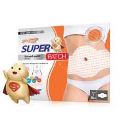 365mc Reholic Super Body Slim Fit Stomach Patch 100g body diet product malaysia singapore thailand australia