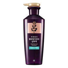 Amore Pacific RYO Anti Hair Loss Shampoo 400ml sensitive scalp malaysia singapore indonesia