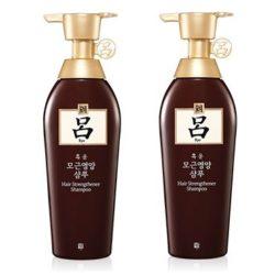 Amore Pacific RYO Hair Strengthener Shampoo 400ml korean cosmetic skincare shop malaysia singapore indonesia