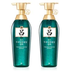 Amore Pacific RYO Scalp Deep Cleansing Shampoo korean cosmetic skincare shop malaysia singapore indonesia