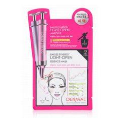 Dermal Bayliss Synergy Light Open Essence Mask korean cosmetic skincare shop malaysia singapore indonesia