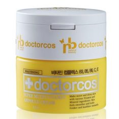Doctorcos Super Muti vitamin Ampoule Cream 50ml korean cosmetic skincare shop malaysia singapore indonesia