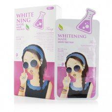 Fascy Tina.S Whitening Mask korean cosmetic skincare shop malaysia singapore indonesia