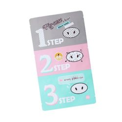 Holika Holika Pig-Nose Clear Blackhead korean cosmetic skincare shop malaysia singapore indonesia