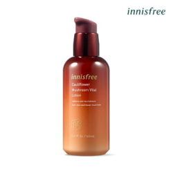 Innisfree Cauliflower Mushroom Vital Lotion Hong Kong, China, Mongolia
