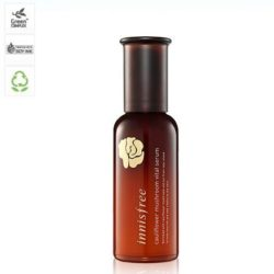 Innisfree Cauliflower Mushroom Vital Serum price malaysia singapore thailand vietnam philippine indonesia