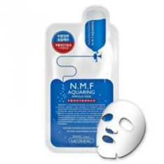 L&P Clinic N.M.F Aquaring Ampoule Mask korean cosmetic skincare shop malaysia singapore indonesia