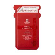 Leaders Mediu Amino AC-Free Mask korean cosmetic skincare shop malaysia singapore indonesia
