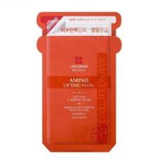 Leaders Mediu Amino Lifting Mask korean cosmetic skincare shop malaysia singapore indonesia