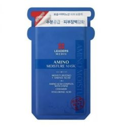 Leaders Mediu Amino Moisture Mask korean cosmetic skincare shop malaysia singapore indonesia