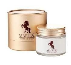 Maeux Horse Oil Cream 70ml korean cosmetic skincare shop malaysia singapore indonesia