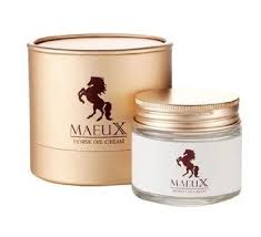 Maeux Horse Oil Cream 70ml korean cosmetic skincare shop malaysia singapore indonesia
