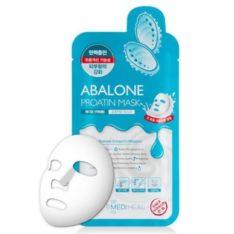 Mediheal Abalone Proatin Mask korean cosmetic skincare shop malaysia singapore indonesia