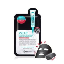 Mediheal W.H.P White Hydrating Charcoal Mineral Mask korean cosmetic skincare shop malaysia singapore indonesia