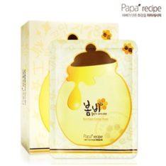 Papa Recipe Bombee Honey Mask korean cosmetic skincare shop malaysia singapore indonesia