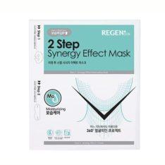 Regen+Cos 2 Step Synergy Effect Mask Moisturizing korean cosmetic skincare shop malaysia singapore indonesia