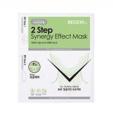 Regen+Cos 2 Step Synergy Effect Mask Pore Care korean cosmetic skincare shop malaysia singapore indonesia