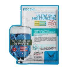 Regen Cos Ultra Skin Moisturizing Mask korean cosmetic skincare shop malaysia singapore indonesia
