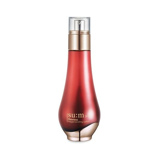 SUM37 Flawless Regenerating Lotion 130ml korean cosmetic skincare shop malaysia singapore indonesia