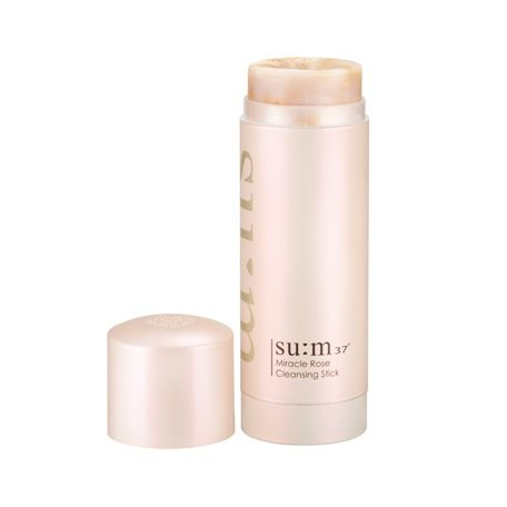 SUM37 Miracle Rose Cleansing Stick 80g korean cosmetic skincare shop malaysia singapore indonesia