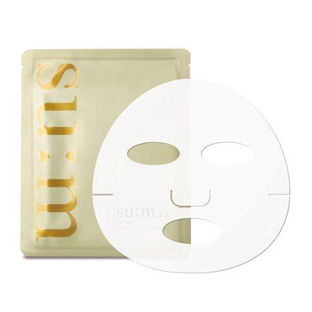 SUM37 Secret Programming Mask × 8ea 250ml korean cosmetic skincare shop malaysia singapore indonesia