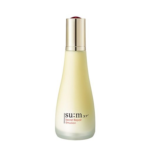 SUM37 Secret Repair Emulsion 130ml korean cosmetic skincare shop malaysia singapore indonesia