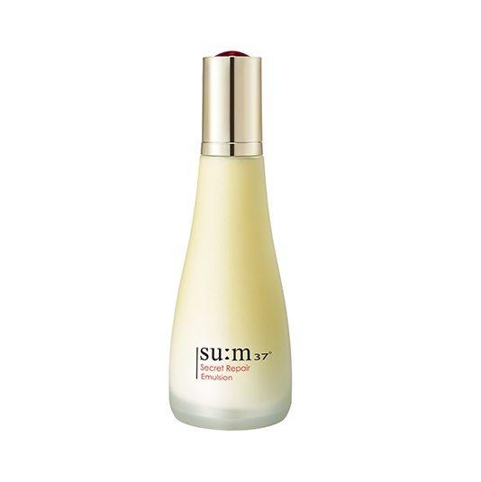 SUM37 Secret Repair Emulsion 130ml korean cosmetic skincare shop malaysia singapore indonesia