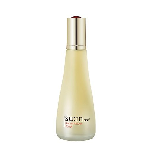 SUM37 Secret Repair Toner 150ml korean cosmetic skincare shop malaysia singapore indonesia