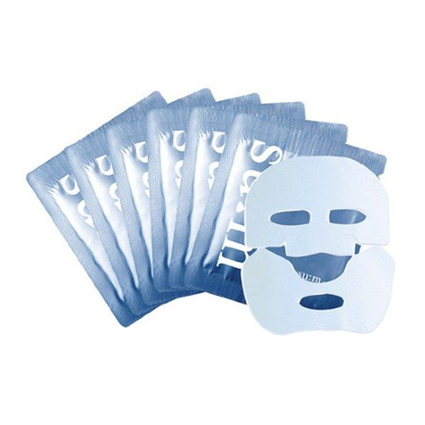 SUM37 Water full Deep Hydrating Gel Mask malaysia singapore indonesia