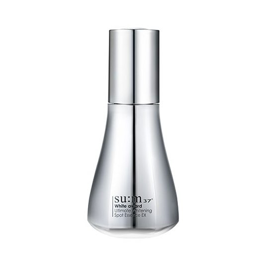 SUM37 White Award Ultimate Whitening Spot Essence EX 50ml korean cosmetic skincare shop malaysia singapore indonesia