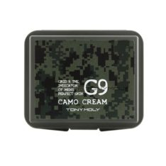 TONYMOLY G9 Perfect Camo Cream 25g korean cosmetic skincare product online shop malaysia singapore indonesia11