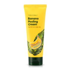 TONYMOLY Magic Food Banana Peeling Cream 150ml korean cosmetic skincare product online shop malaysia singapore indonesia