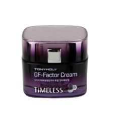 TONYMOLY Timeless GF-Factor Cream 50ml korean cosmetic skincare  product online shop malaysia singapore indonesia