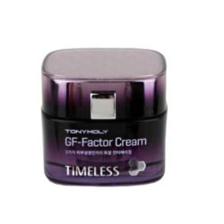 TONYMOLY Timeless GF-Factor Cream 50ml korean cosmetic skincare  product online shop malaysia singapore indonesia