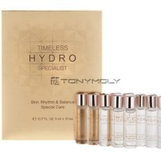 TONYMOLY Timeless Hydro Specialist 5ml x 10 ea korean cosmetic skincare poduct online shop malaysia singapore indonesia