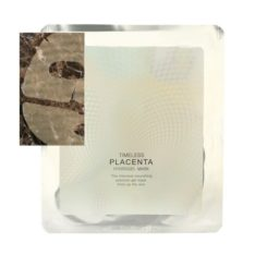 TONYMOLY Timeless Placenta Hydrogel Mask 30g + 5g korean cosmetic skincare product online shop malaysia singapore indonesia