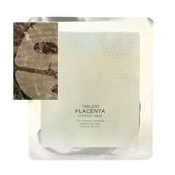 TONYMOLY Timeless Placenta Hydrogel Mask 30g + 5g korean cosmetic skincare product online shop malaysia singapore indonesia