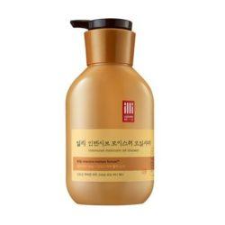 illi Intensive Moisture Oil Shower 400ml korean cosmetic skincare shop malaysia singapore indonesia
